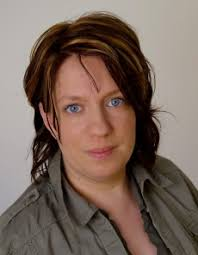 <b>Maria Jansen</b> 33 Jahre alt; Erzieherin – derzeit jedoch Familienmanagerin - passbildgre