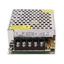 Smuxi To <b>DC</b> 5A <b>60W 12V</b> LED <b>Switching Power</b> Supply Driver For ...