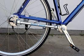 Велосипед с вальным приводом — Википедия