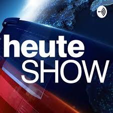 heute show Audiopodcast