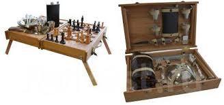 """Подарочный <b>набор для пикника</b> """"Пикник-<b>шахматы</b>"""" - Кемпинговая ..."""