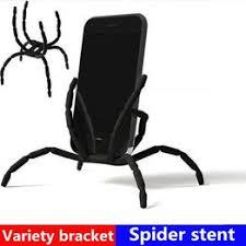 2019 New Fashion <b>1pcs Universal</b> Unique Spider Design <b>Mobile</b> ...