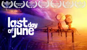 <b>Last Day</b> of June on Steam