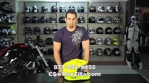 <b>Fly</b> Trekker DS Helmet Review at RevZilla.com - YouTube