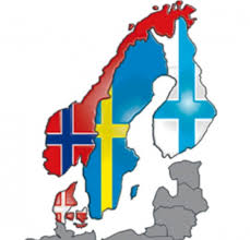 Image result for Sweden And Denmark