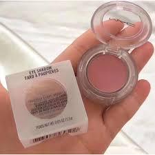 2020 new product <b>MAC</b> monochrome eye shadow <b>paint by umber</b> ...