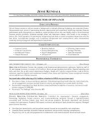 financial resume template resume builder finance resume examples example of finance resume jesse kendall vgnmxeqs