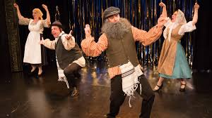 Review: 'Forbidden Broadway's <b>Greatest Hits</b>,' all for <b>fun</b> - WHYY