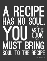 eesrakoc (6 Food Quotes that will inspire you to cook) via Relatably.com