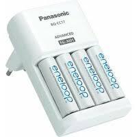 «<b>Зарядное устройство Panasonic Advanced</b> (K-KJ17MCC40E ...