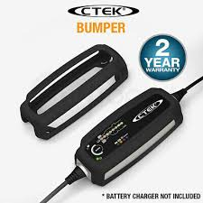 【<b>10</b>%OFF】<b>CTEK</b> Genuine Rubber <b>Bumper</b> Cover Battery Charger ...