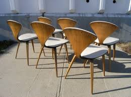 cherner armchair modern dining chairs and benches by cherner furniture
