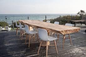 Tavolo Da Terrazzo In Legno : Tavoli in resina e sedie modelli vantaggi dei