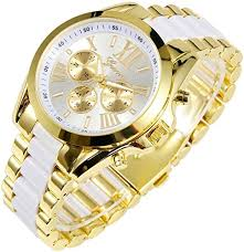 Unisex Luxury <b>Full Diamond</b> Watches <b>Silver</b> Gold <b>Fashion</b> Quartz ...