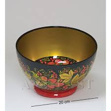 Чашка Art East, Хохлома, 12*20 См, Товары Для Дома Россия