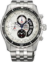 <b>Часы Orient TT0Q001W</b> - купить мужские наручные <b>часы</b> в ...