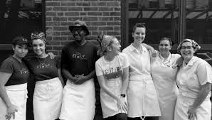 jobs flour bakery jobs