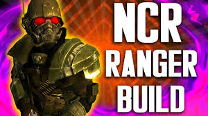 Fallout New Vegas Builds - The <b>NCR Ranger</b> - Legion Nemesis ...