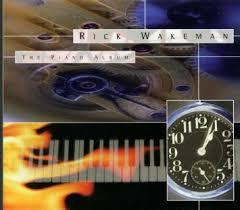 <b>Rick Wakeman</b> - The <b>Piano</b> Album (1995, Digipak, CD) | Discogs
