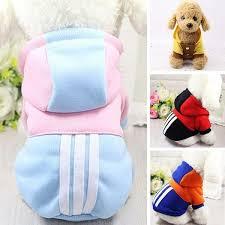 <b>Dog Clothes Winter</b> Soft Hoodie <b>Puppy Dog</b> VIP Than Bear <b>Clothes</b> ...
