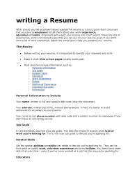 write resume online writing a career objective on a resume write resume online