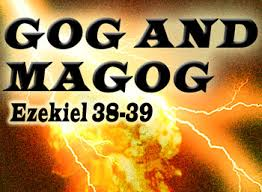 Image result for gog and magog