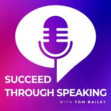 Succeed Through Speaking