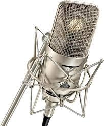 <b>Микрофон Neumann M</b> 149 Tube: купить по цене от 0 р. в ...