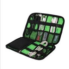 Universal <b>Travel</b> Organizer/ Electronics Accessories Case / iPad ...