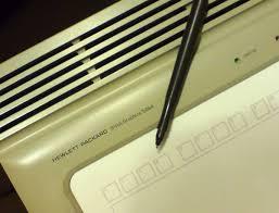The HPGL Digitizer/Plotter/Sound (DPS) Project