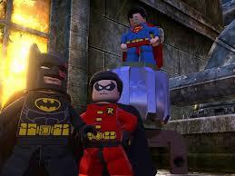 LEGO® Batman™ 2: DC Super Heroes LEGO® DC Comics™ Super ...