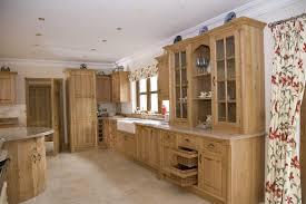 limed oak kitchen units:  oak kitchens pictures full size