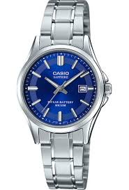 <b>Часы CASIO LTS</b>-<b>100D</b>-<b>2A2VEF</b> 69237 - <b>Женские</b> - <b>Часы CASIO</b>