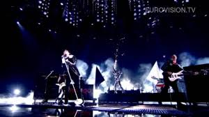 <b>maNga</b> - We Could Be The Same - LIVE - Eurovision Song Contest ...