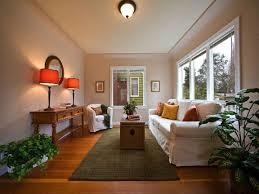 rooms long narrow room furniture