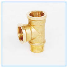 Buy <b>brass pipe tee</b> and get free shipping on AliExpress.com