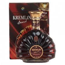Коньяк <b>Kremlin</b> Award 15 лет 500 мл Купить Цена 2951 рублей ...