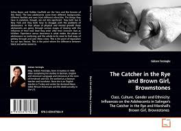 search results for the catcher in the rye bookcover of the catcher in the rye and brown girl brownstones