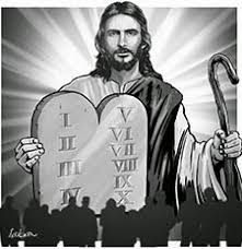 Jesus e a lei