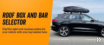 Roof Bars & Fittings | Roof Racks for Cars | Roof Bars | Halfords