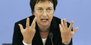 Justizministerin <b>Brigitte Zypries</b> (SPD) über die digitale <b>...</b> - 0800_03