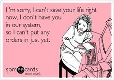 Funny Nursing Quotes on Pinterest | Nursing Quotes, Funny Nursing ... via Relatably.com