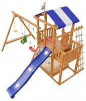 <b>SAMSON</b> Bretan – купить <b>детская игровая площадка</b>, сравнение ...