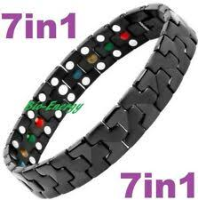 Power <b>Energy Bracelet</b> in <b>Magnetic</b> Therapy Devices for sale | eBay