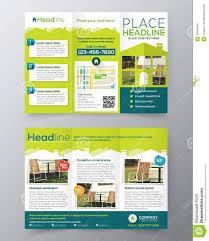 brochure realtor brochure template latest realtor brochure template medium size