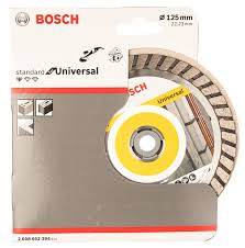 <b>Диск алмазный</b> отрезной Standard for <b>Universal</b> Turbo (125х22.2 ...
