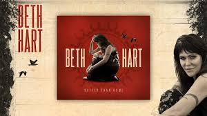 05 <b>Beth Hart</b> - <b>Better</b> Than Home - Better Than Home (2015)