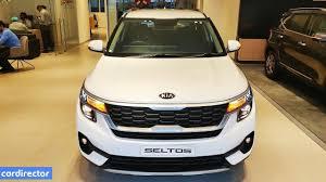 <b>Kia</b> Seltos HTK+ 2019 | <b>Interior</b> & Exterior | Real-life Review - YouTube
