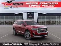 New 2020 GMC Acadia AWD Denali for sale in Columbus, OH ...