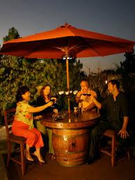 wine barrel outdoor furniture 1000 images about wine furniture on pinterest wine barrels wine barrel table barrel office barrel middot